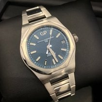 Girard Perregaux Laureato Steel 42mm Blue