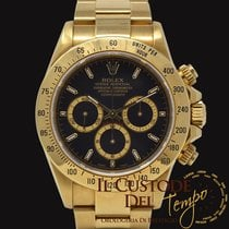 Rolex Daytona 16528 Very good Yellow gold 40mm Automatic
