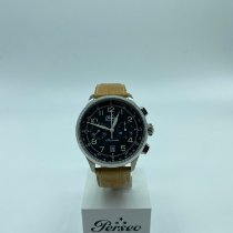 Perseo Steel 45mm Automatic 13.335 new