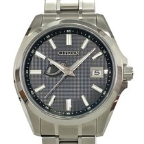 Citizen Titan 40mm AQ1040-53E rabljen