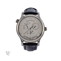 Jaeger-LeCoultre Master Geographic 142.8.92 2001 pre-owned