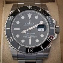 Rolex Submariner Date 116610LN Πολύ καλό Ατσάλι 40mm Αυτόματη