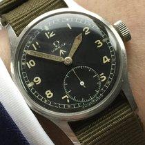 Omega REF 165027 16500027 WW2 WK2 RAF DIRTY DOZEN WWW 1942 usato