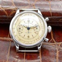 Rolex Chronograph 3525 1940 occasion