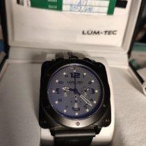 Lüm-Tec Ocel 45mm Quartz D053/200 použité