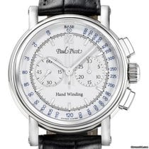 Paul Picot 3813S - Paul Picot Chrono Limited Edition neu