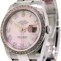 Rolex Datejust 116244 2011 подержанные