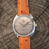 Omega Seamaster Cosmic Day Date Automatic Grey Dial ca.1970