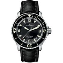 Blancpain 5015-1130-52 Steel Fifty Fathoms 45mm new United States of America, Pennsylvania, Holland