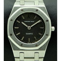 Audemars Piguet | Royal Oak Lady Stainless Steel, ref.6008ST