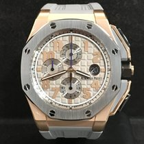 愛彼 Royal Oak Offshore Chronograph 26210OI.OO.A109CR.01 2014 二手