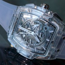Hublot Spirit of Big Bang Sapphire Crystal Limited 250 pcs. -...
