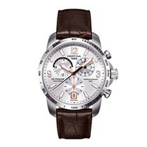 Certina Sport DS Podium GMT Chronograph C001.639.16.037.01