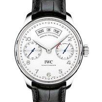 IWC iw503501 Portugieser Annual Calendar 44.2mm Automatic in...