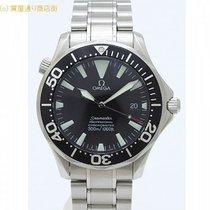 オメガ (Omega) オメガ シーマスタープロフェッショナル オートマ メンズ 2254.50