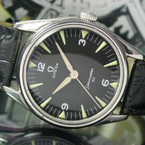 오메가 (Omega) Seamaster 30 Winding Steel Vintage Mens Watch 2938...
