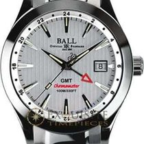 Ball Engineer II Chronometer Red Label Steel 40mm White United States of America, Florida, Naples