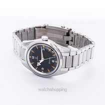 Omega new Automatic 38mm Steel