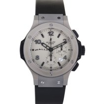 Hublot pre-owned Automatic 44mm Grey
