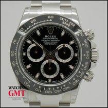 Rolex Daytona Ceramic Black 116500 NEW