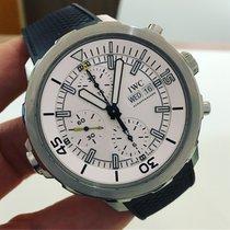 IWC Aquatimer Chronograph Aço 44mm Brasil, Rio de Janeiro