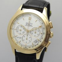 Zenith El Primero Chronograph 30.1250.400 occasion