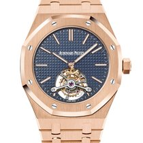 Audemars Piguet 26510OR.OO.1220OR.01 Or rose 2019 Royal Oak Tourbillon 41mm nouveau