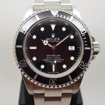 Rolex Sea-Dweller -Full Set-