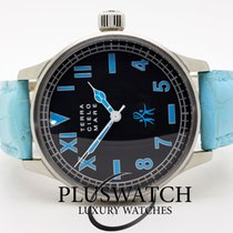 Terra Cielo Mare Steel 42mm Automatic pre-owned