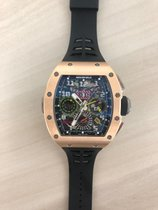 Richard Mille RM11-02 Or rouge RM 011 42.70mm