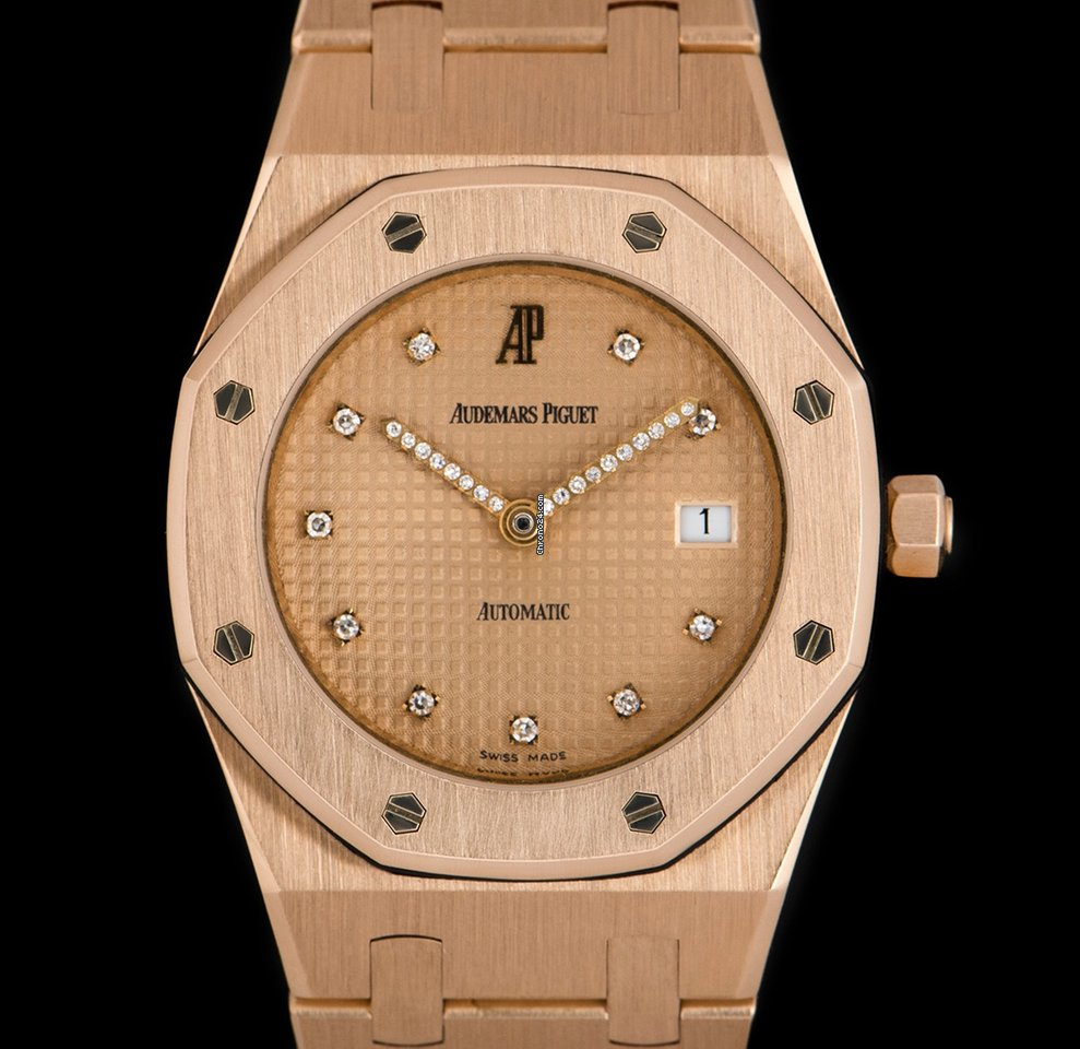 c29ced98b22 Comprar relógios Audemars Piguet