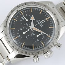 Omega 311.10.39.30.01.001 Ατσάλι Speedmaster (Submodel) 38.6mm