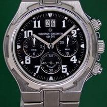 Vacheron Constantin Overseas Chronograph 49140 pre-owned