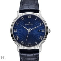 Blancpain Villeret Ultra-Slim new Automatic Watch with original box and original papers 6223C 1529 55A