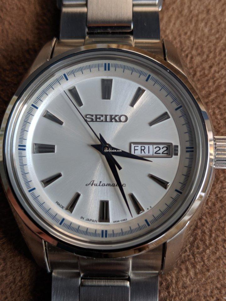 Seiko Presage SARY055