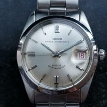 Tudor Prince Oysterdate 1968 pre-owned
