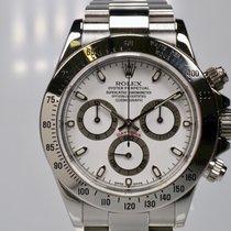Rolex 116520 Stahl 2004 Daytona 40mm gebraucht