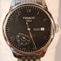Tissot Le Locle T006.424.11.053.00 2015 pre-owned