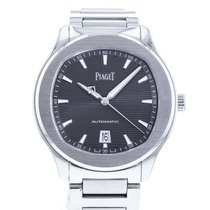 Piaget Polo S Steel 42mm Grey United States of America, Georgia, Atlanta