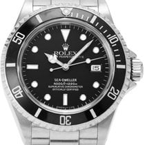 Rolex Sea-Dweller 4000 16600 1990 pre-owned
