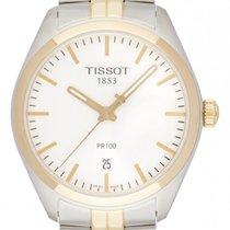 Tissot 39mm Quarz T101.410.22.031.00 neu