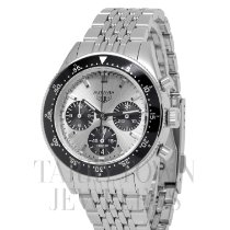 TAG Heuer Autavia Steel 42mm Silver United States of America, New York, Hartsdale