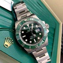 Rolex Submariner Date новые Автоподзавод Только часы 116610LV-0002