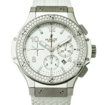 Hublot Steel 44mm Automatic 301.SE.230.R.W. pre-owned United States of America, Texas, Houston