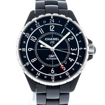 Chanel J12 H3101 2010 pre-owned
