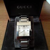 Gucci Ατσάλι 7705M καινούριο Ελλάδα