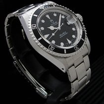 Tudor Submariner 79090 1993 rabljen