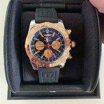 Breitling Chronomat 44 GMT CB042012/BB86 2018 neu
