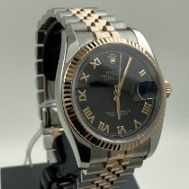 Rolex Datejust 116231 2016 pre-owned