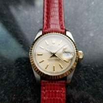 Rolex Lady-Datejust 1989 pre-owned